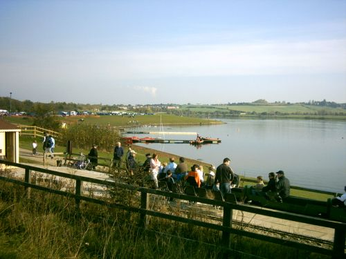Pugneys recreation area, Wakefield